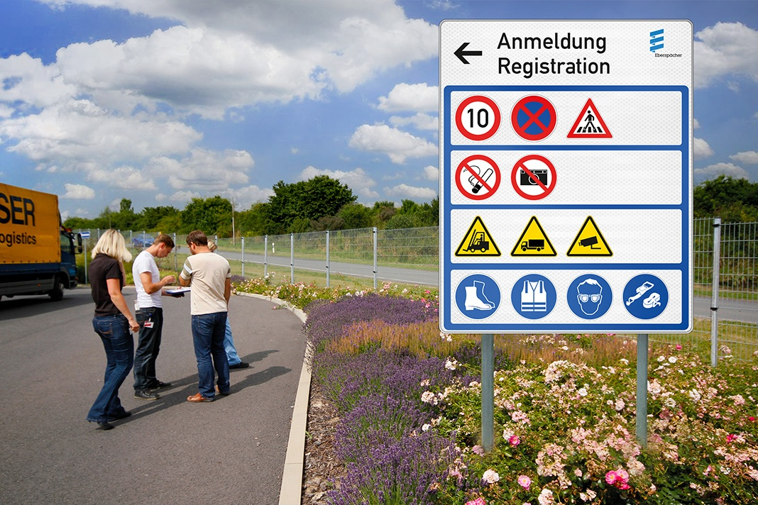 Beratung Leitsysteme Dresden