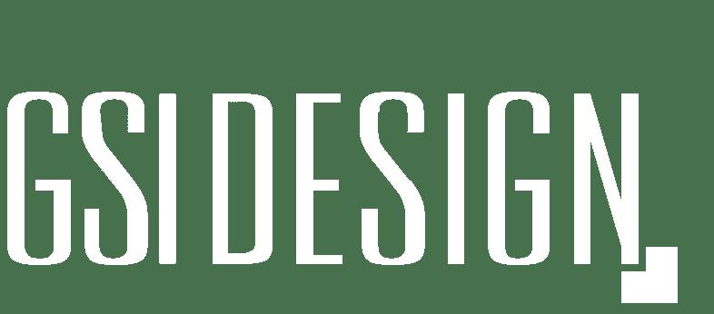 GSI Design Logo